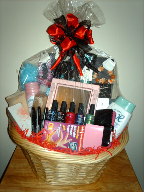 & Children / Teen Gift Baskets - Carousel Designs Gift Baskets